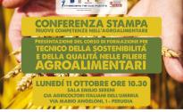 Cia Umbria, Ist. Agrario Ciuffelli e Tatics Group: sinergia per raggiungere gli obiettivi del New Green Deal