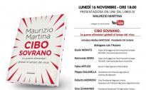 CIBO SOVRANO-Le guerre alimentari globali al tempo del virus